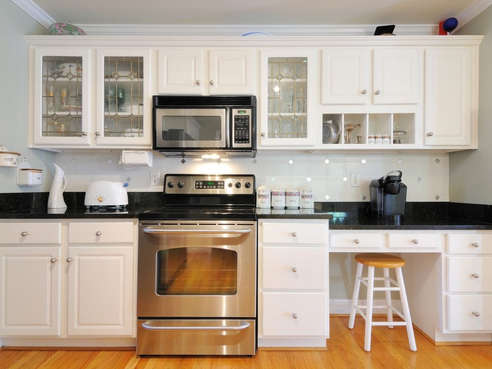 Cabinet Painting Service Columbus