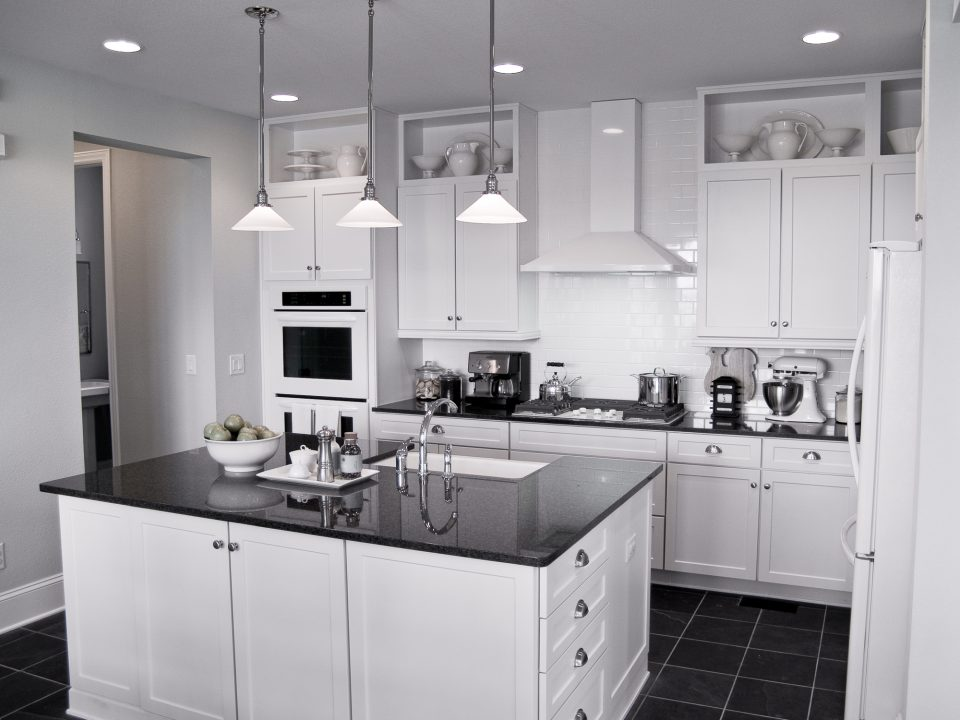 Cabinet Painting Services Upper Arlington