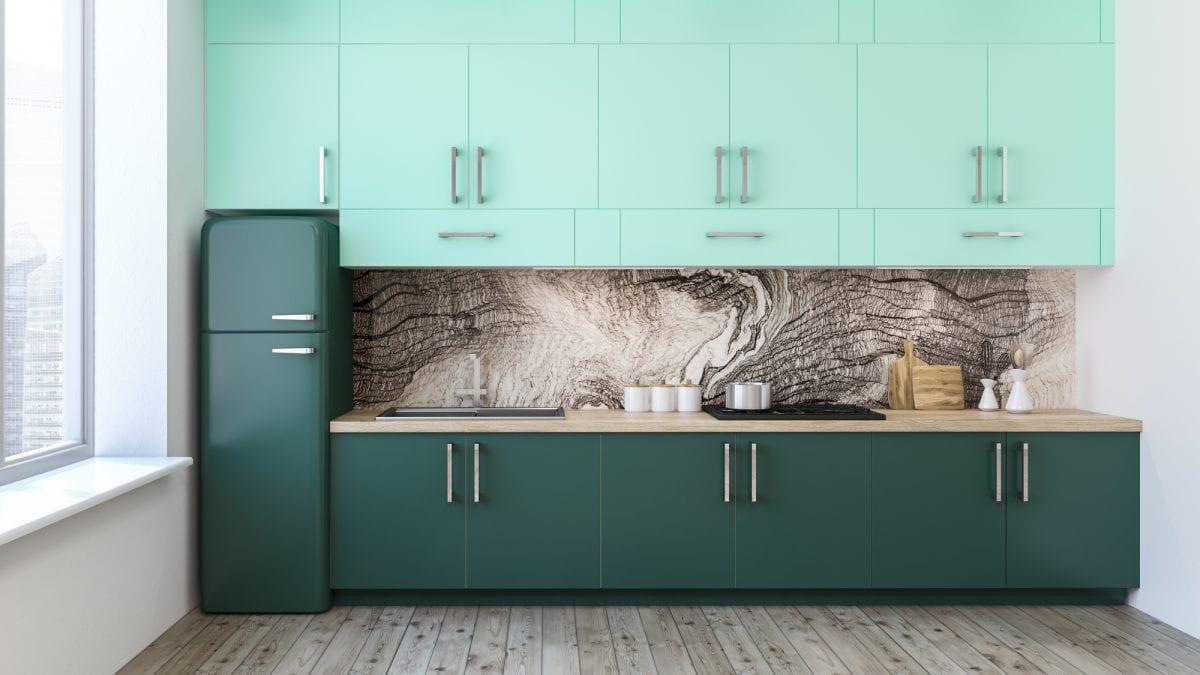 Everything You Need to Know About Painting Laminate Cabinets