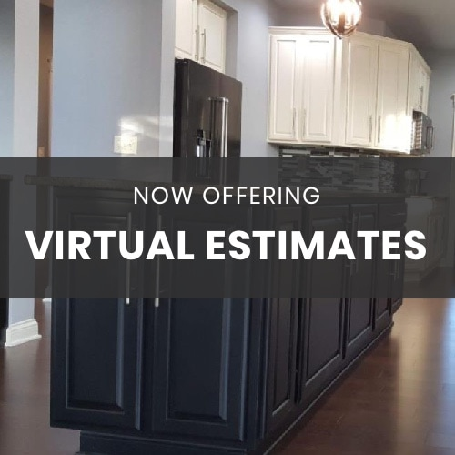 JNG Painting - Now Offering Virtual Estimates