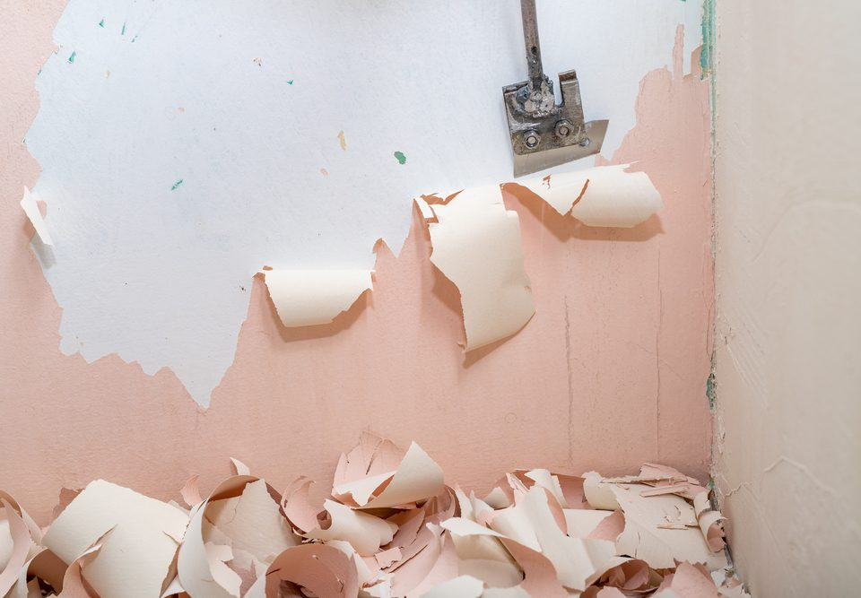 Safety Tips for Stripping Wall Paint