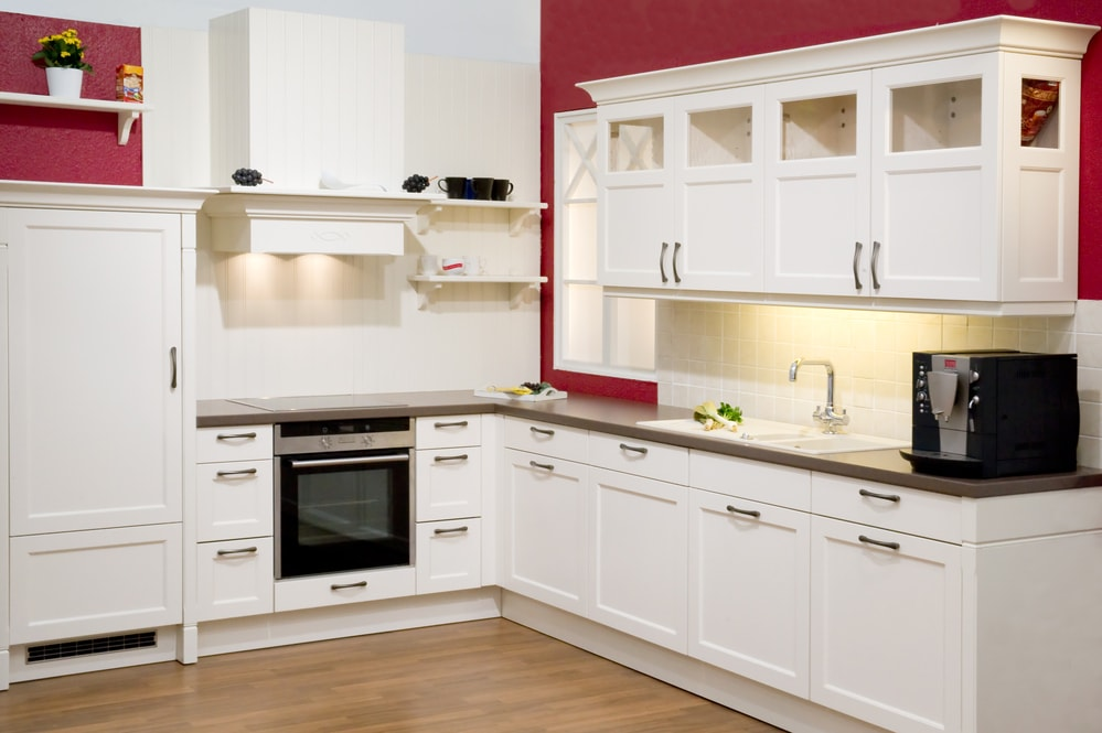 Signs That Indicate It Is Time to Repaint Your Cabinets