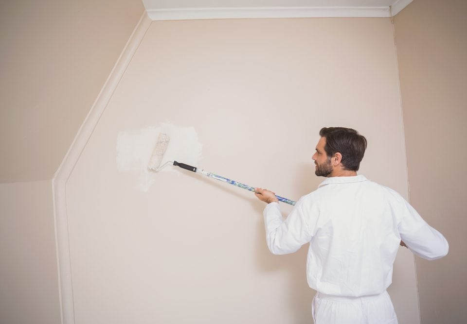 How Often Do I Need to Repaint the Interior of My Home?