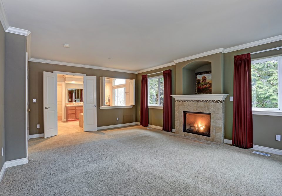 Painting Your Ceiling: Traditional or Add a Touch of Color