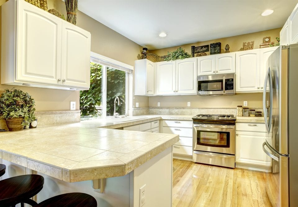 Money-Saving Tips for Your Kitchen Cabinet Repainting Project