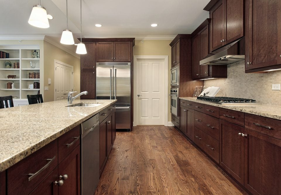 What Wood Finishes Are Best for Kitchen Cabinets?